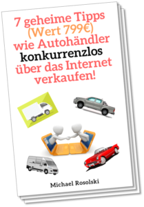 Performance Marketing für Autohaendler